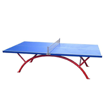2018 new selling outdoor folding outdoor table tennis table