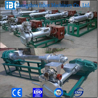 commercial used waste plastic granules making machine for sale