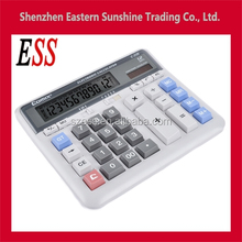 Hot selling products wholesales high quality calculator for financial dept.