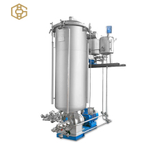 Low liquor ratio After-sales Service yarn pbt fiber stem dyeing machine factory