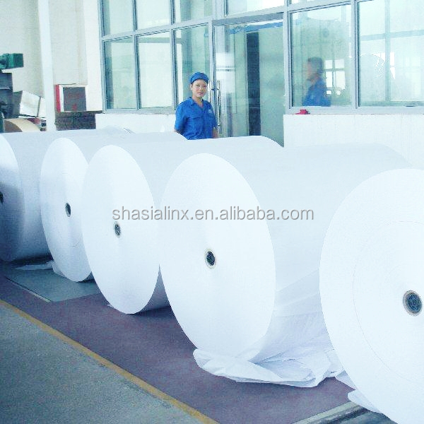 original paper roll and jumbo roll toilet paper toilet tissue manufacturers for USA
