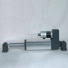 High precision High quality servo motor actuator for web guide control system