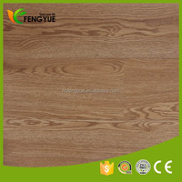 Plastic Type and Virgin PVC Material Best Interlocking Vinyl Plank Flooring