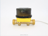 Ultrasonic Water Meter-DN20 with MBUS AMR system