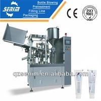 SM-TH60 high quality test tube filling machine