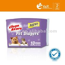 Care Your Lovely Pet!2015 Disposable Diaper For Pet dog