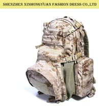 Military Combat Hiking Backpack Tactical Gear Manufacturer