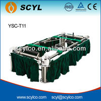 YSC-T11 Casket Lowering Device of Funeral Equipment