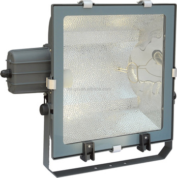 best quality 2*400W 1000W dimmable landscape led flood light