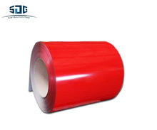 Pre-painted wooden color coated galvanized steel coils for door