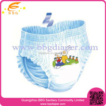 best selling products for kids soft cotton baby training pants diaper