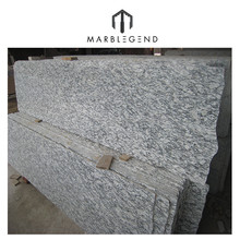 PFM cheap indoor and outdoor china river white granite