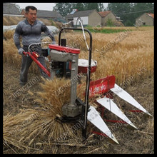 Supply rice reaper Philippines/Price of rice combine harvester