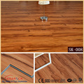 Best quality plastic nature wood click system pvc flooring price