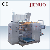 High quality multi-line cocoa powder packing machine