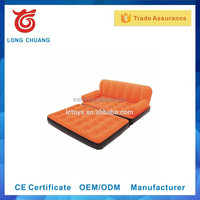2017 Wholesale Inflatable Sofa Inflatable Sofa