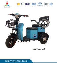 Cargo bike used motorcycles with electric motor for adults and young people