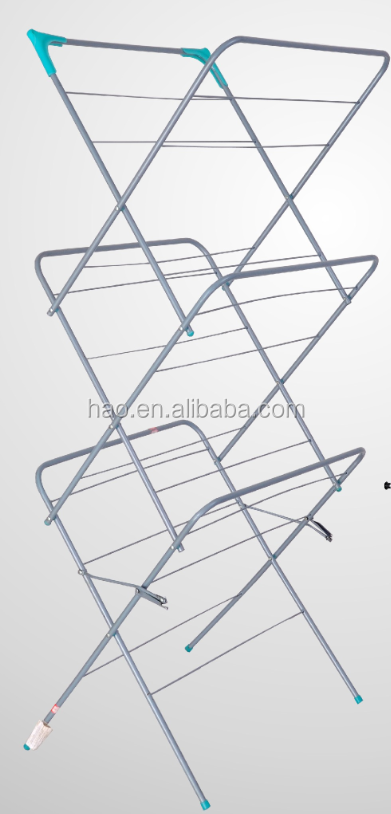 High Quality Durable clothes rack lowes