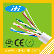 8 pair and 2 pairs cat5 utp cable cat5 multi core cable lan