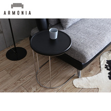Eco-Friendly Living Room Furniture Sofa Coffee Side Table