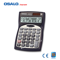 OS-412C promotion gift 1.5 v calculator