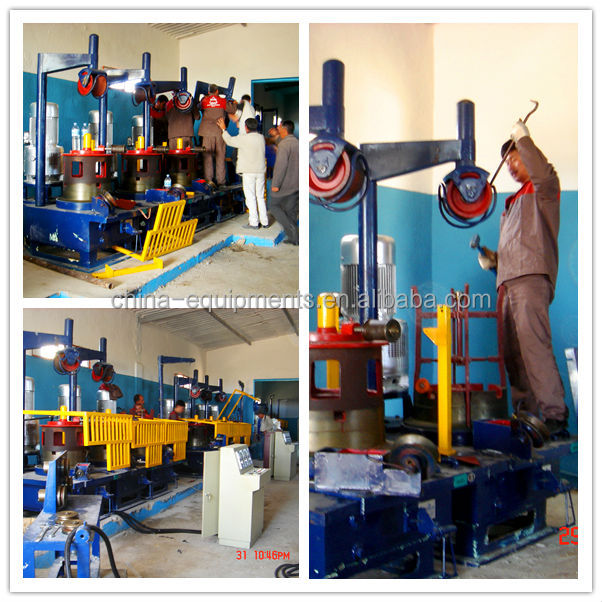 Annealing Wire Drawing Machine
