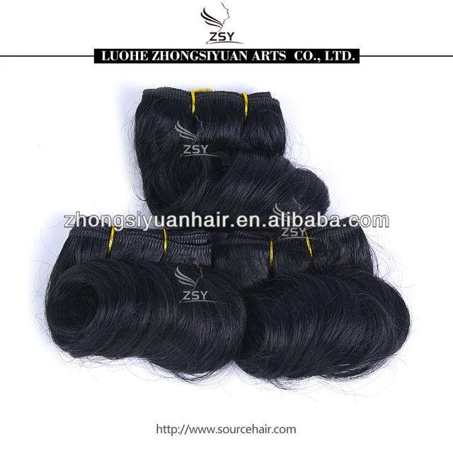 ZSY wholesale price cheap price grade 100% human weaving virgin peruvian hair
