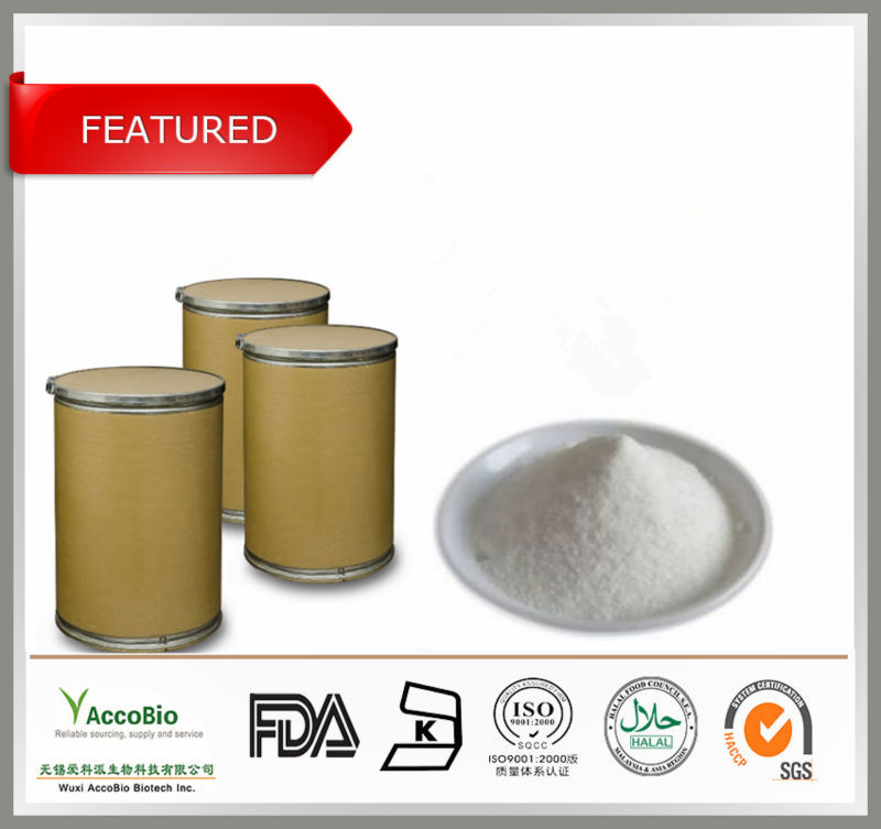 Top Quality Manufacturer Agmatine Sulfate Powder