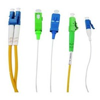 GMF Telecom Fiber Optic Patch Cord