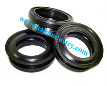 Replacement mold rubber seals for brass Geka hose quick coupling