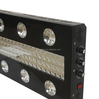 High Power Full Spectrum 750W Panel