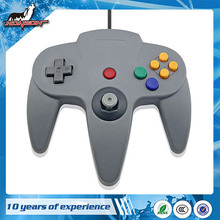 Hot Selling Popular For N64 Game Controller