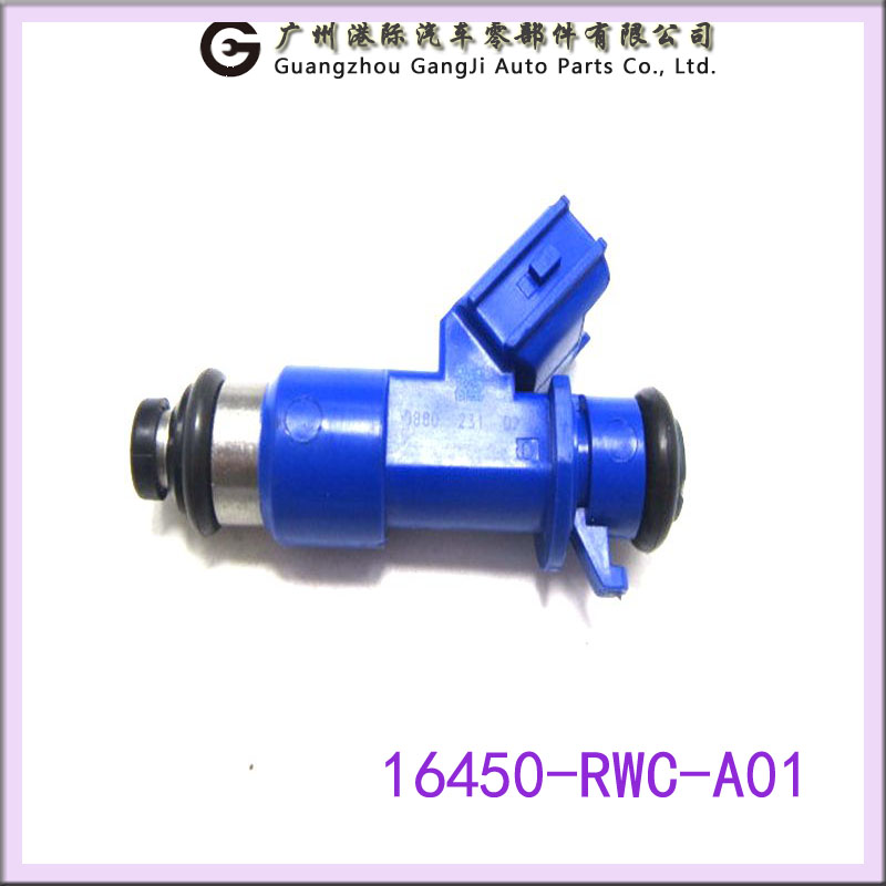 Injection Parts Wholesale Fuel Injector for Sale