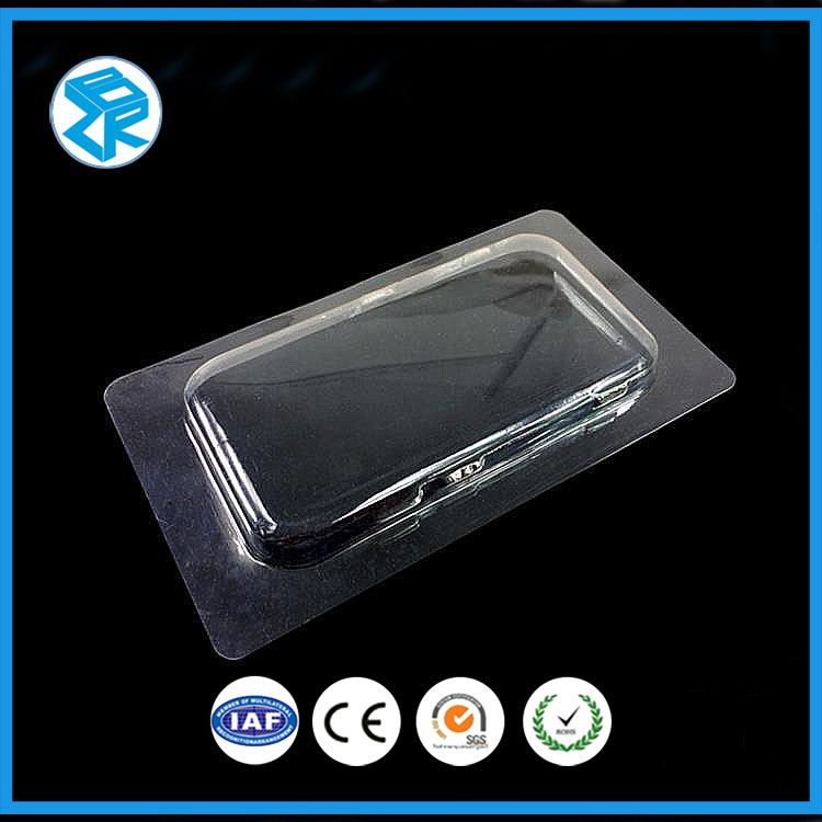 high quality low price plastic packing cell phone case retail packaging