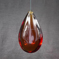 High Quality Glossy Crystal Drops For