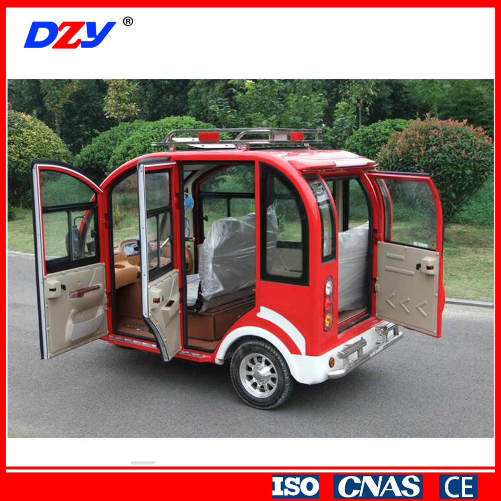 Wonderful solar + Eletric 3 wheel electric adult tricycles from china