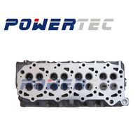 Hot selling!!! Cylinder head GG60/old type ZD30 908506