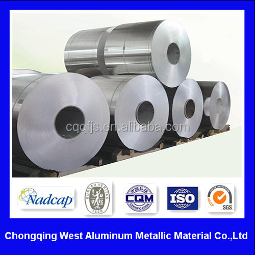 2015 Factory Price roofing aluminum coil/strip /sheet /rolls