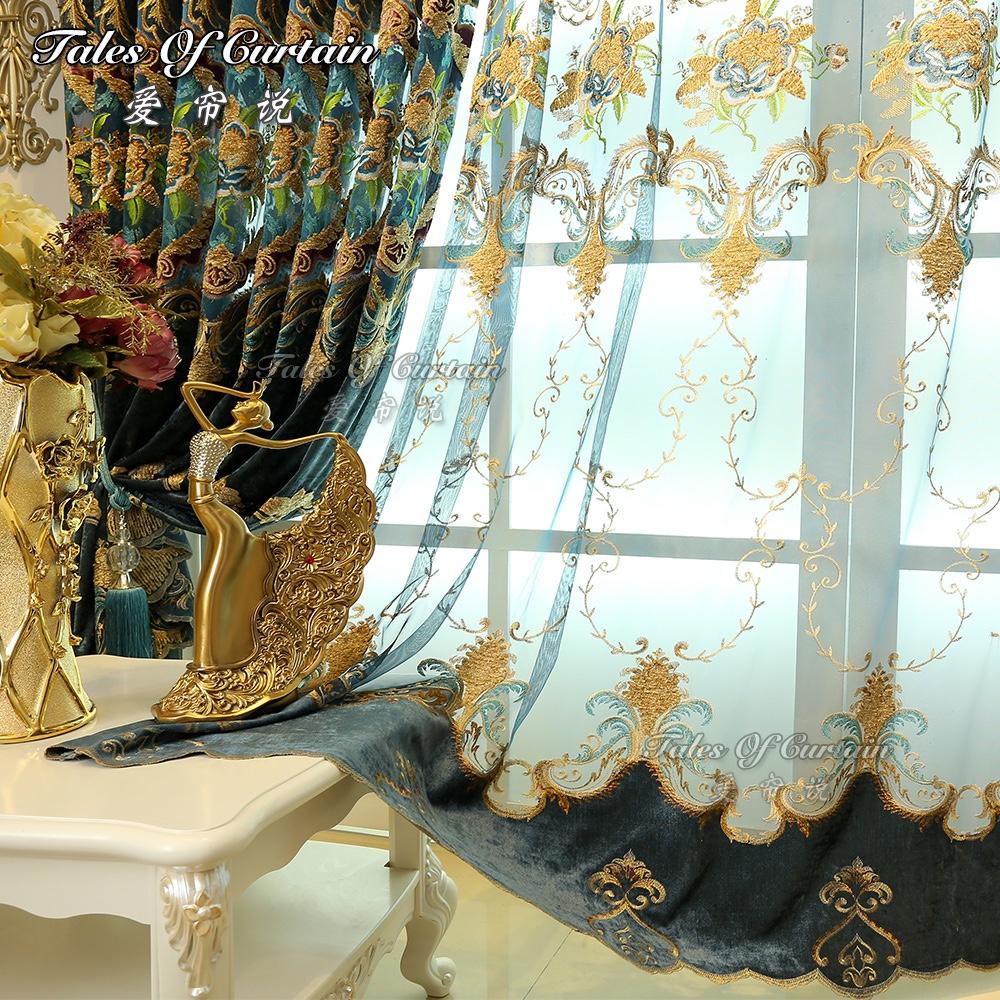 grossiste mod le rideaux salon acheter les meilleurs mod le rideaux salon lots de la chine. Black Bedroom Furniture Sets. Home Design Ideas