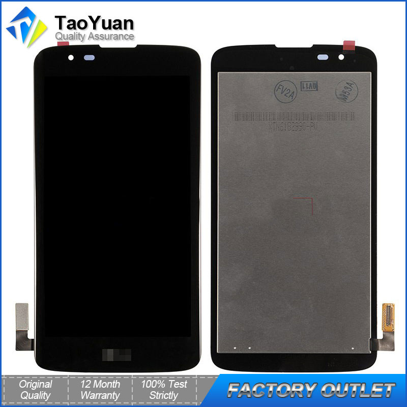 Taoyuan New Arrival For LG K7 Screen LCD Screen Replacement