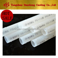 50 years lifespan low weight plastic PEX pipe