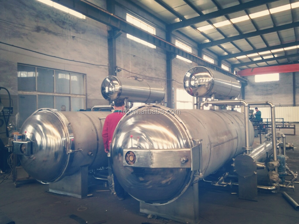 Industrial autoclave For Sale