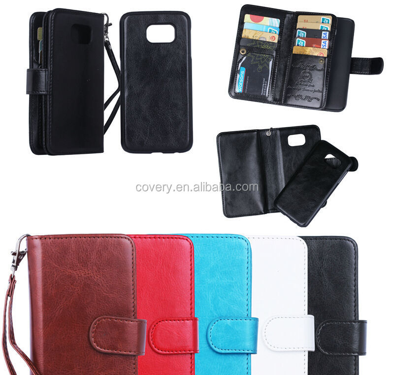 For Samsung Galaxy S6 Case Cover Clutches