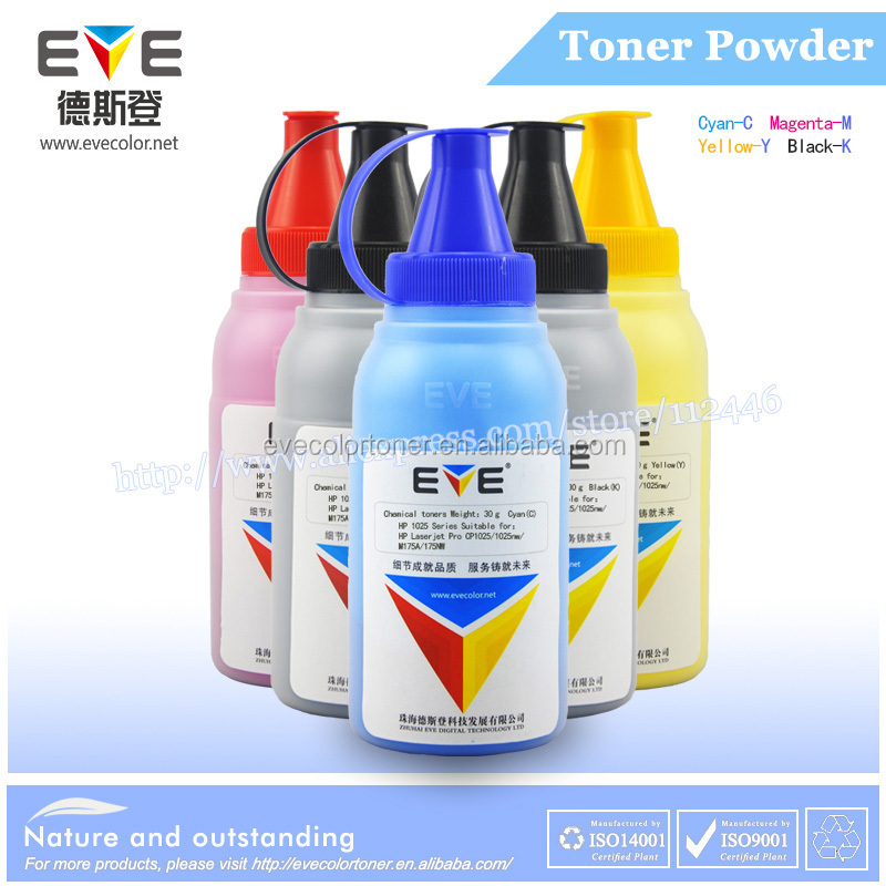 Laser toner powder refill for DC-I V2270 2275 3370