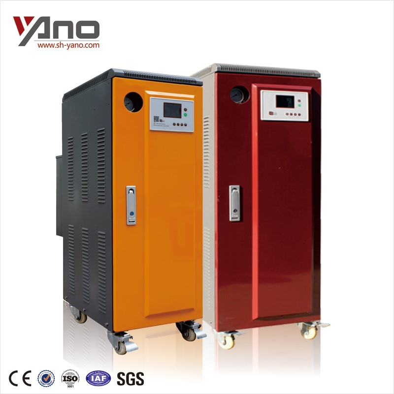Mini Small Electric Steam Generator/Boiler Price Used In Food Industry Restaurant