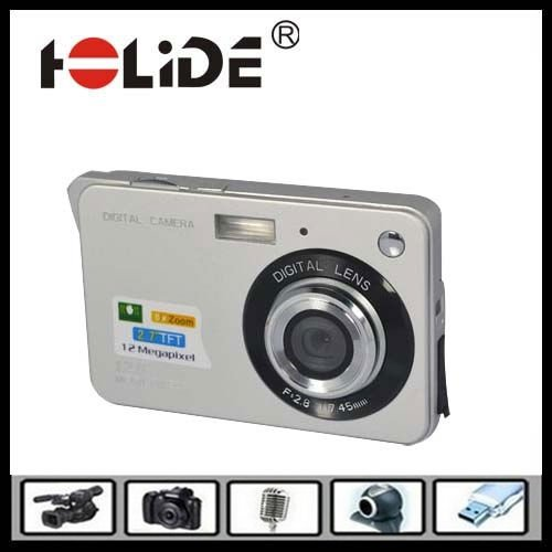 cheap portable TFT display digital slr camera