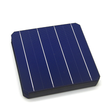 triple junction solar cell Monocrystalline 4BB cheap price solar cell for sale