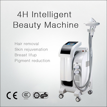 Newest Technology Elite +IPL + RF In High Efficient