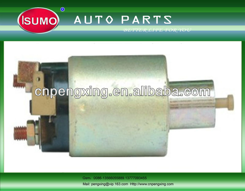 car SOLENOID SWITCH/auto SOLENOID SWITCH/good quality SOLENOID SWITCH ME356 18 X10
