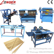 Best Price Bamboo BBQ Stick Making Machine Bamboo Stick Machine